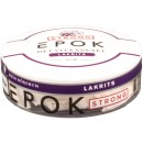 Epok Strong Licorice Slim White