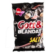 Gott & Blandat - Salty! 150g
