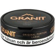 Granit Original Portion Snus