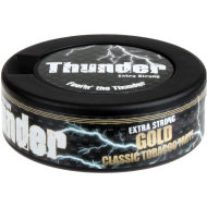 Thunder Extra Strong Gold LE - a