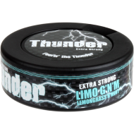 Thunder Extra Strong Limo G'N'M LE - a