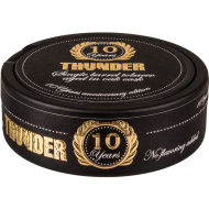 Thunder 10 Year Anniversary Edition Portion