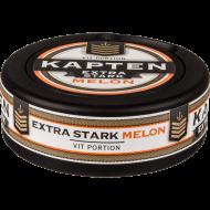 Kapten White Extra Strong Melon