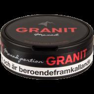 Granit Maxad Portion Snus