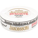 Jakobsson's - Dynamite Extra Strong
