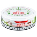 Oden's Extreme Menthol Xylitol White Dry