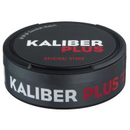 Kaliber+ Original Portion Snus