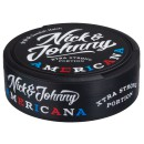 Nick & Johnny - Americana Xtra Strong