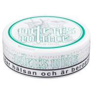 Oden's Extreme Double Mint White