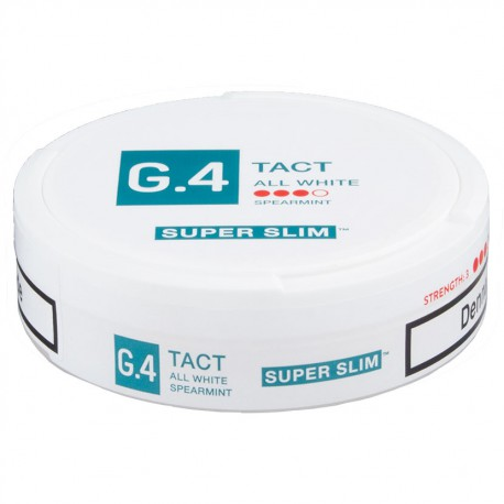 G.4 TACT Strong Super Slim