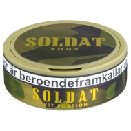 Soldat Original White Portion