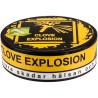 GN Organic Clove Explosion Brown