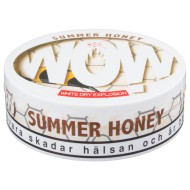 WOW! Summer Honey White Dry Explosion