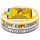 GN Organic Clove Explosion White Portion