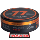 77 Peach & Mint Extra Strong Slim