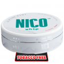 NICO Whip Alpine Mint Strong All White