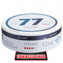 77 Ice Mint Strong Slim