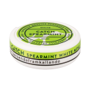 Catch Spearmint White Mini