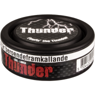 Thunder Extra Strong Original Loose Snus