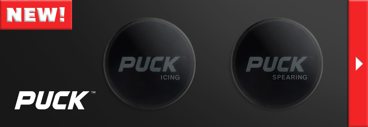 NEW* PUCK